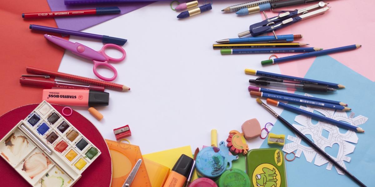 Kako doma ustvariti učne pogoje, ki jih vaši  otroci obožujejo?