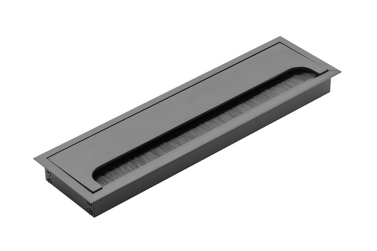 ROZETA ZA KABLE MERIDA 80x280mm